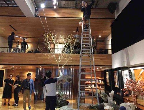 楓驛器材出租 – 燈具架設
